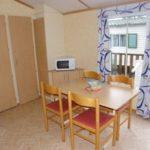 Camping Saint Cyprien Les Palmiers : Mobil'Home IRM