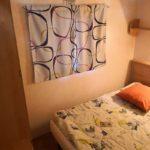 Camping Saint Cyprien Les Palmiers : Mobil'Home SUN ROLLER 6500