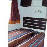Camping Saint Cyprien Les Palmiers : Mobil'Home WATIPI