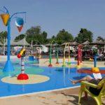 Le Camping : Les Palmiers Camping Saint Cyprien