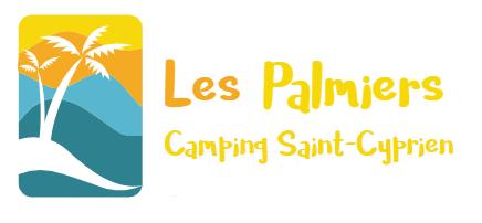 Les Palmiers Camping Saint Cyprien 66750
