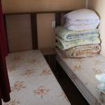 Camping Saint Cyprien Les Palmiers : Mobil'Home Louisiane