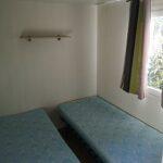 Camping Saint Cyprien Les Palmiers : Mobil'Home SUN LIVING 3CH